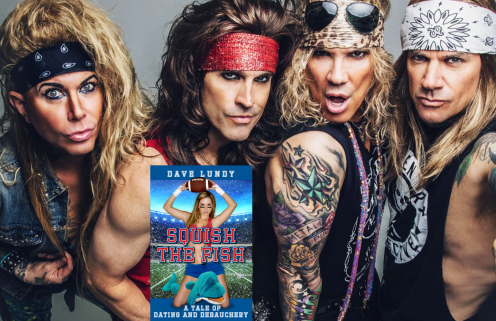 steel panther zoom
